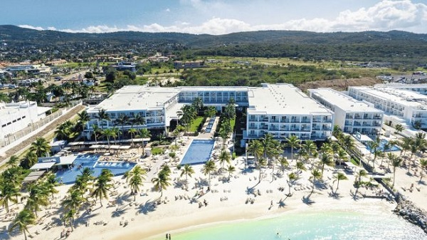 Trip To Jamaica For Two Sweepstakes