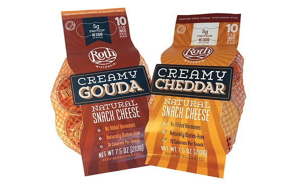 Roth Snack Cheese Sweepstakes