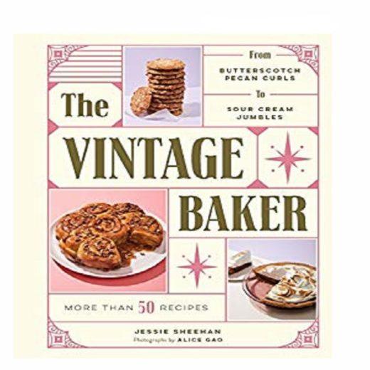 The Vintage Baker Giveaway