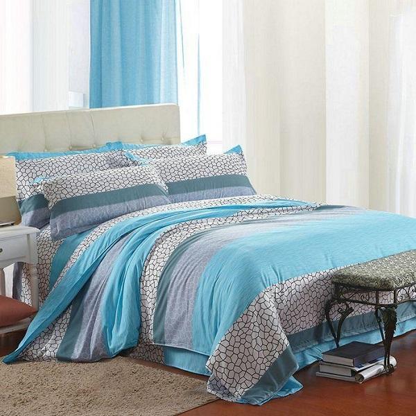 Free Vaulia Sheet Sets, Comforters, Duvet Covers & More