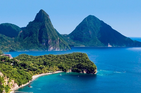 Ultimate Caribbean Escape Sweepstakes