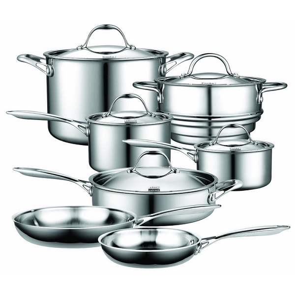 Free Cookware Items