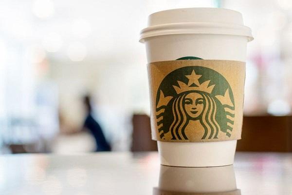 Starbucks Gift Certificate Giveaway