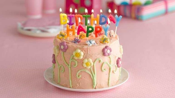 Free Birthday Cake from Buca di Beppo