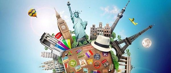 Travel Prizes Sweepstakes