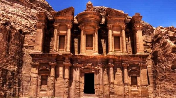 Trip to Jordan and Petra Sweepstakes