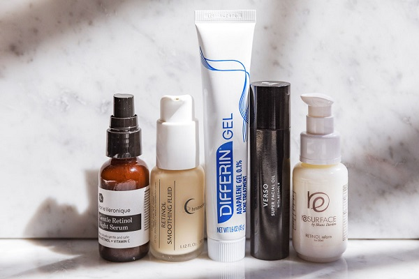 Beauty Products Set Giveaway