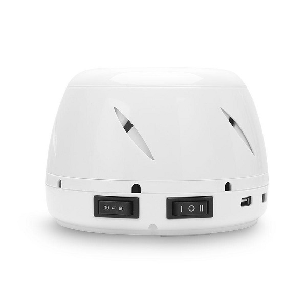 AuCuTee's White Noise Machine Giveaway