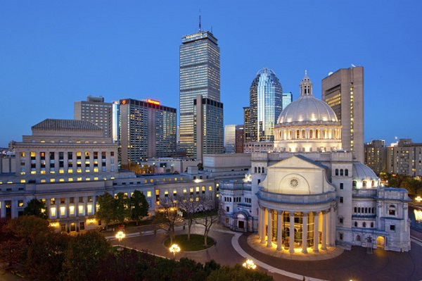 Trip For Two To Boston, MA Sweepstakes