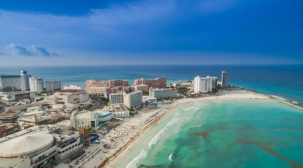 Trip to Cancun, Mexico Sweepstakes