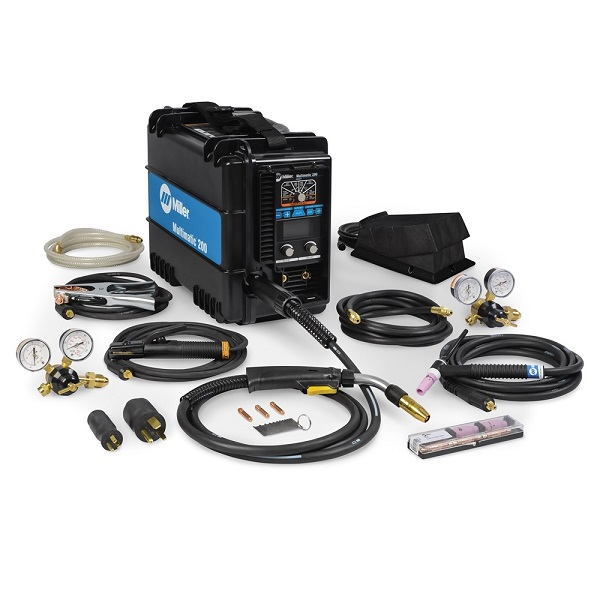 Multimatic 220 AC/DC Machine Giveaway