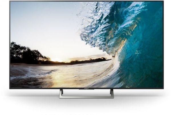 Sony 4K Ultra HD Smart LED TV Giveaway