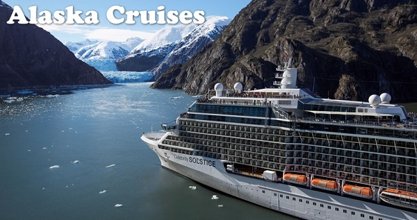 Alaska Cruise for 2 Sweepstakes