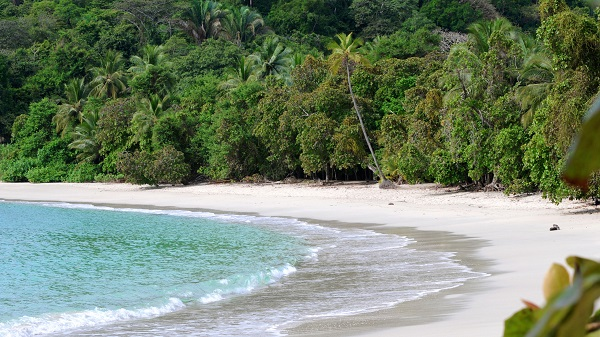 Costa Rica Getaway Sweepstakes