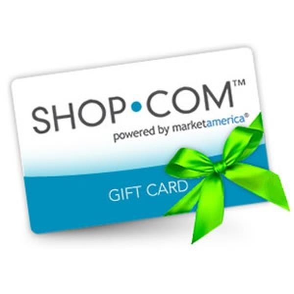 $150 SHOP.com Gift Card Sweepstakes