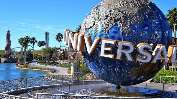 Trip To Universal Orlando Resort For 4 Sweepstakes