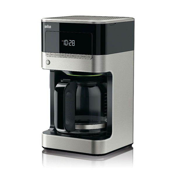 Braun BrewSense Coffee Maker Giveaway
