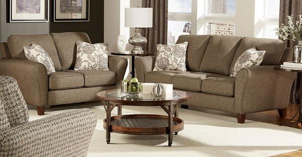 $500 England Furniture Sweepstakes