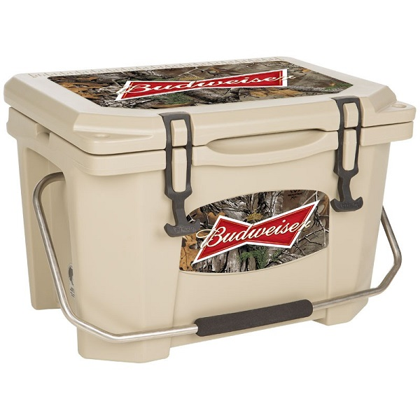 Grizzly Real Tree Cooler Giveaway