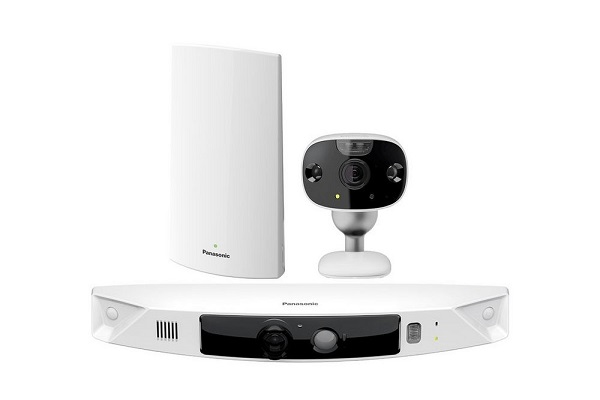 Panasonic Home Camera System Giveaway