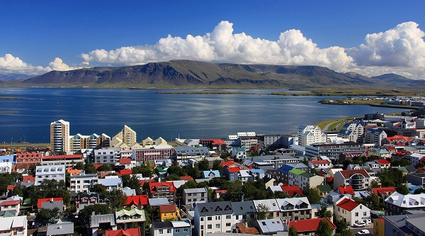 Trip For 2 To Iceland Giveaway