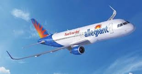 $250 Vouchers For Allegiant Tickets Sweepstakes