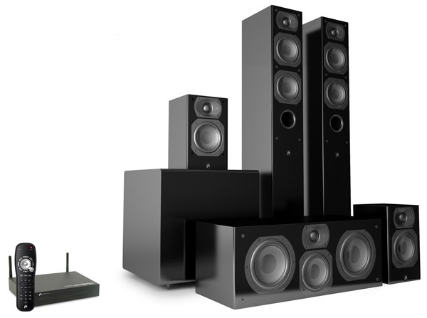 Aperion Audio Sweepstakes
