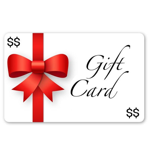 Mega Gift Card Giveaway