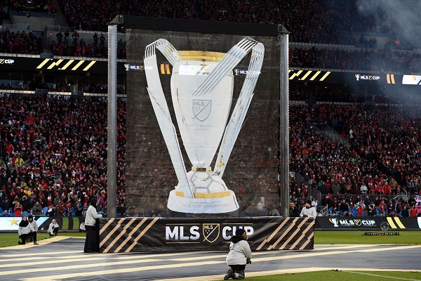 MLS Cup Sweepstakes