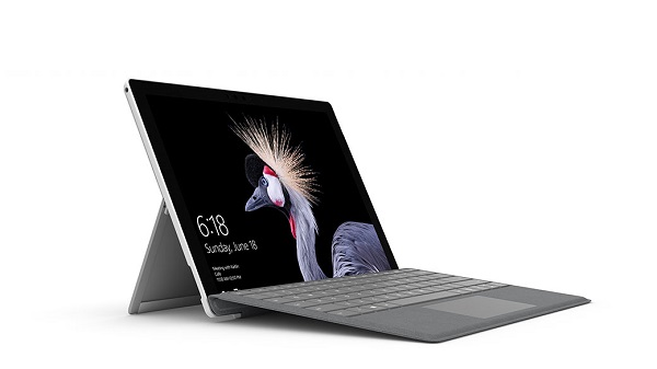 Microsoft Surface Pro Sweepstakes