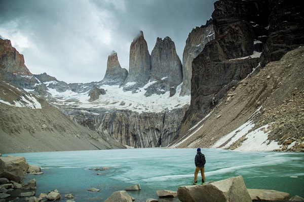 Patagonia Chile Giveaway