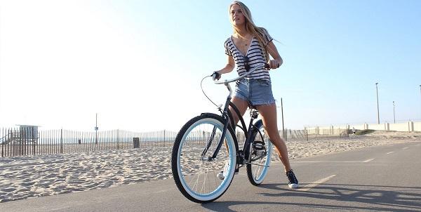 Sports Bike Giveaway