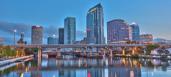 Trip For Two To Tampa, FL Sweepstakes