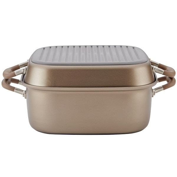 Anolon Covered Square Dutch Oven Sweepstakes