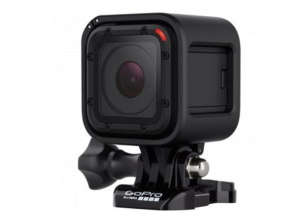 GoPro Hero Session Camera Sweepstakes