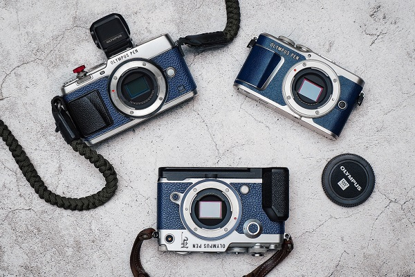Olympus Great Gear Giveaway