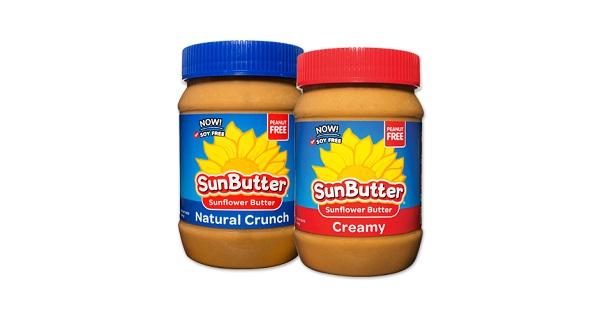 Sunbutter Giveaway