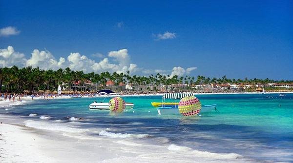 7-Night All-Inclusive Vacation Package Sweepstakes
