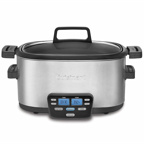 Cuisinart Cook Central Multi-Cooker Giveaway