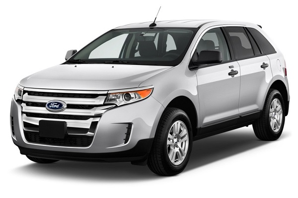 2018 or 2019 Ford Car Of Your Choice Giveaway