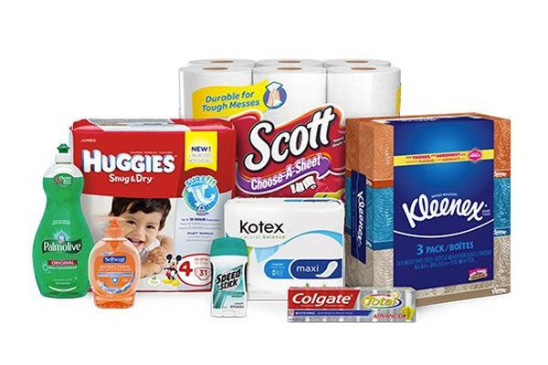 Kimberly-Clark Prize Package Giveaway
