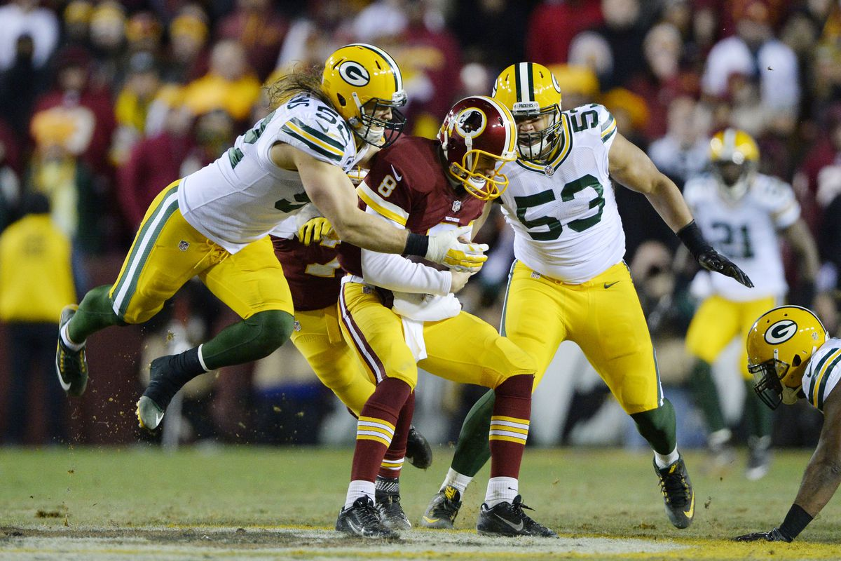Tickets To A Packers Home Game Sweepstakes