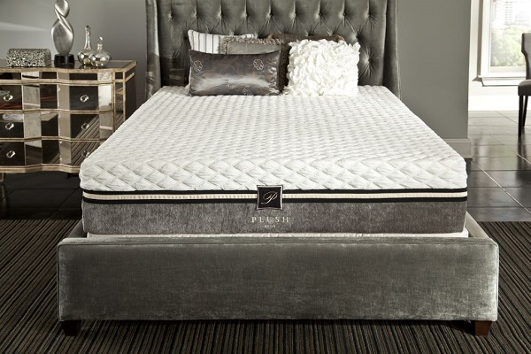 PlushBeds Mattress Giveaway