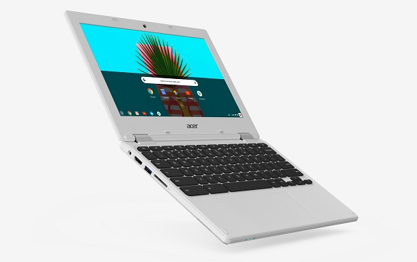 Acer Chromebook Giveaway