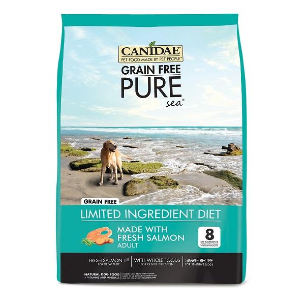 Free Sample of Canidae Dog Food
