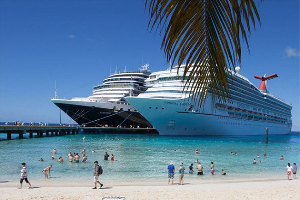 Cruise Sweepstakes