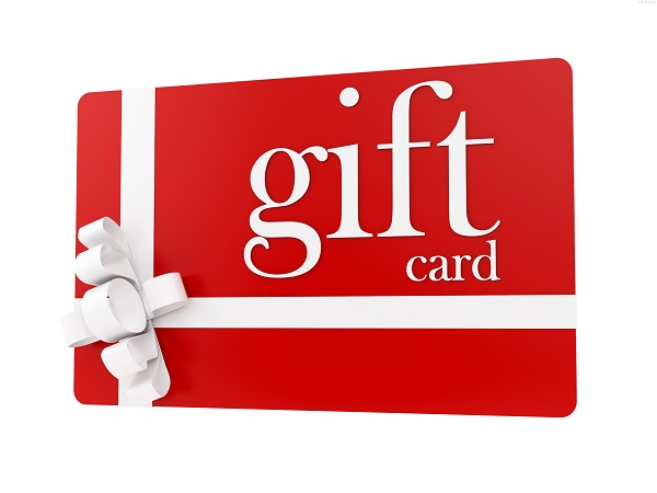 Free Gift Cards To Stores & Restaurants