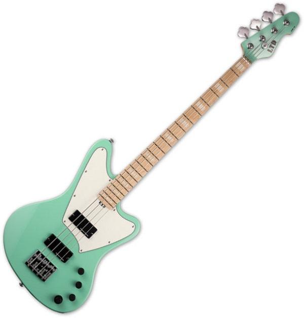 LTD GB-4 bass Guitar Sweepstakes