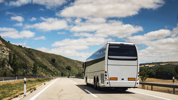 Bus Trip Sweepstakes