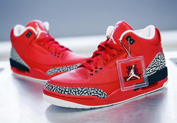 Khaled x Jordan Sneakers Giveaway